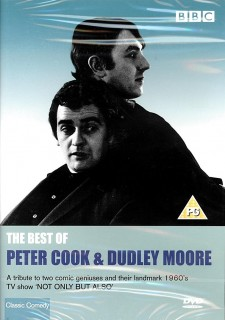 Cook And Moore - Best