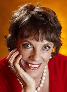 Esther Rantzen CBE - Profile 1NEW