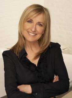 Fiona Phillips - Profile 1