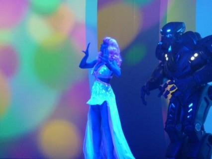 Pollyanna Lady Gaga