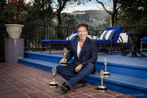 Ross King - Hollywood