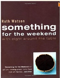 Ruth Watson - Somethign for the WeekendNEW