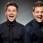 Sam and Mark - Profile 1