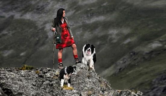 Alison O'Neill - Shepherdess 6
