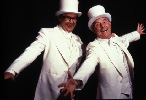 Morecambe & Wise 79