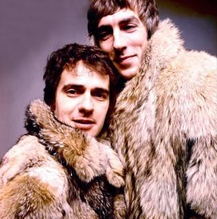 Peter Cook & Dudley Moore - Fur Coats