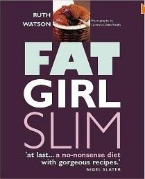 Ruth Watson - Fat Girl SlimNEW
