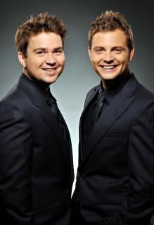 Sam & Mark