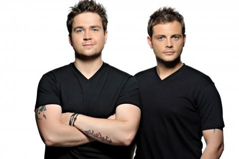 Sam & Mark 3
