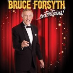 Bruce Forsyth - Entertains New