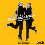Morecambe & Wise Audio Book