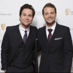Sam and Mark Childen's BAFTA