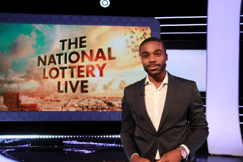 National Lottery Press Photos